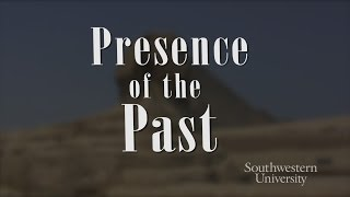 Presence of the Past - Paideia Cluster