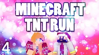 MINECRAFT TNT RUN #4: Документальный фильм про Свету и ляжки