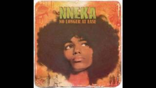 Watch Nneka Come With Me video