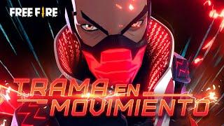 Trama en Movimiento 🐍🔥 - ¡Animación y canción de Proyecto Cobra! | Garena Free Fire