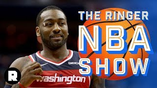 Will Anyone Trade for John Wall? | The Mismatch (Ep. 341) | The Ringer