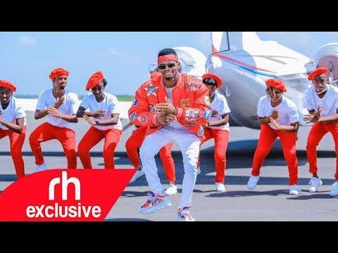 Tetema 2019 Bongo Valentine Mix -Dj Sim Intro (RH EXCLUSIVE)