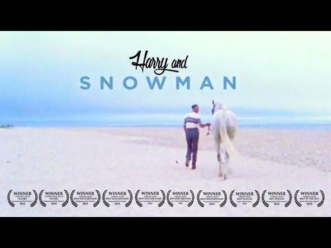 Trailer do filme Harry & Snowman