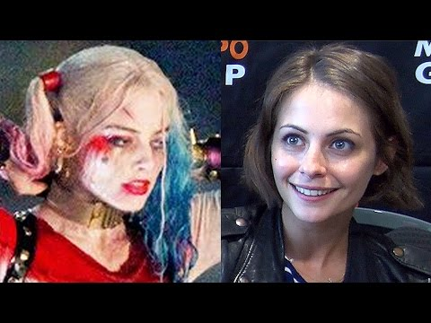 Willa Holland   Arrow, Suicide Squad, Harley Quinn & Female Superheroes