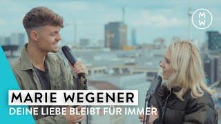 Marie Wegener & Karsten Walter (von Feuerherz) - Deine Liebe bleibt für immer