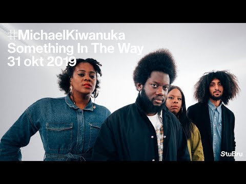The Tunnel — Michael Kiwanuka - Something In The Way (Nirvana Cover)