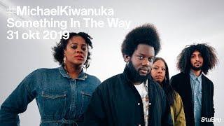 The Tunnel Michael Kiwanuka - Something In The Way Nirvana cover