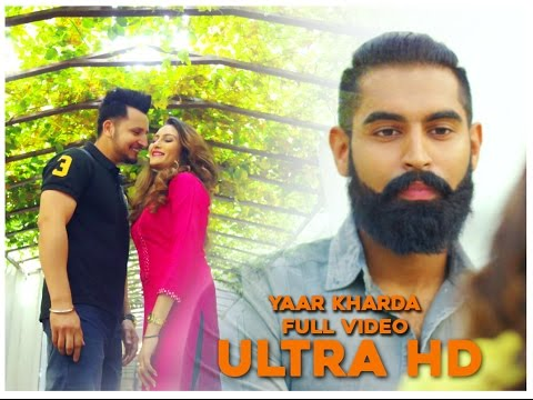 YAAR KHARDA (Full Video) Single by Harrie ft. Parmish Verma • SS Production