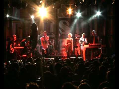 Alphabeat - Boyfriend (Live @ Leeds Met) - fantastic quality