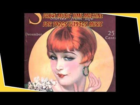 Get  Your Feet!   1920s Dance Music  @Pax41