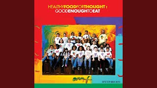 Fruit Friendly and Veggie Vibes