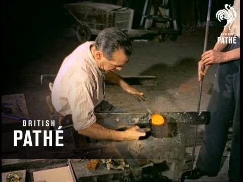 Paperweights (1956)