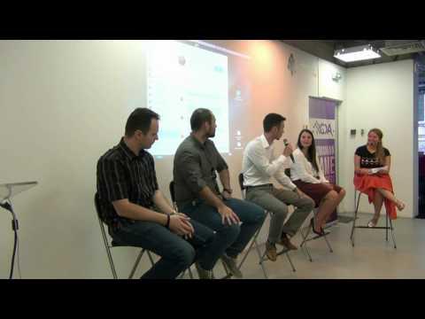 Meetup RGDA - Indie Funding Solutions