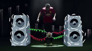 Adidas Ad: Here To Create by Manchester United (2017)