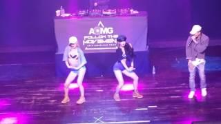 Jay Park - Solo (AOMG CONCERT LAS VEGAS)