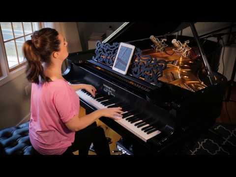 It Ain't Me - Kygo & Selena Gomez (Piano Cover) - Brooklyn Duo