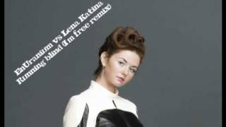 EnUranium vs Lena Katina (t.A.T.u.) - Runnning blind (I