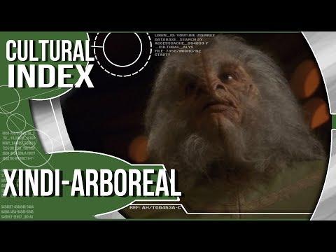 XINDI-ARBOREAL: Cultural Index