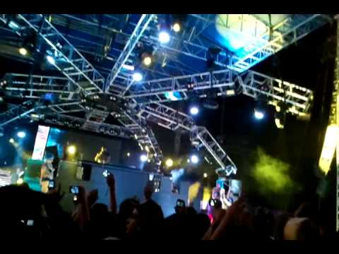 Sun city music festival at el paso