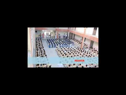 Maharaja school Barmer science day model exhibition 2018