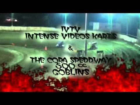 INTENSE VIDEOS CORA SPEEDWAY HALLOWEEN YOU TUBE.mp4