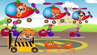 Jugamos A Aprender Colores Formas Y Numeros Para Niños Pequeños Juegos Educativos Infantiles Youtube