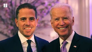 Intel Officials Say Russia Likely Behind Hunter Biden Smear