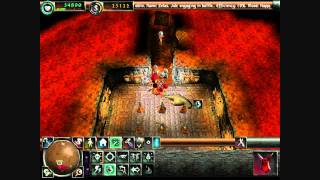 let s play dungeon keeper 2 part 62 level 20 01