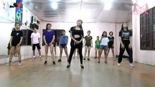 Doctor Pepper - Diplo X CL Dance Cover / Mina Myoung Choreography