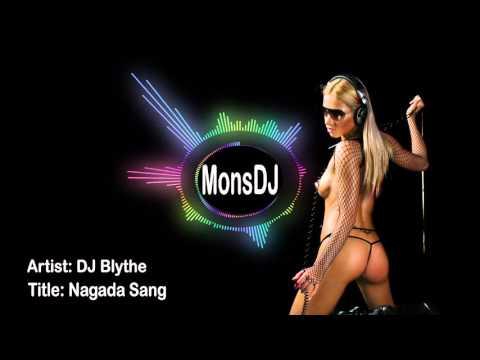 """Nagada Sang Dhol -Shreya Ghoshal"" remix by DJ Blythe - 2016 HARDSTYLE"