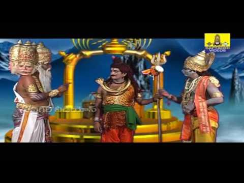Sri Kuravi Veerabhadra Swamy Charitra Part 5 - Jadala Ramesh, Kalpana