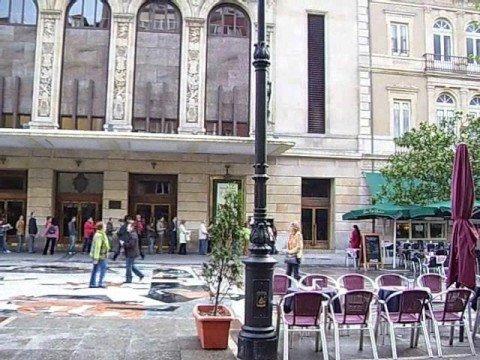 PLACE Teatro JOVELLANOS de Gijón - Xixón
