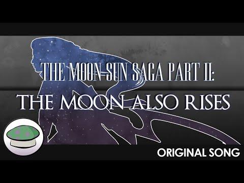 The Moonsun Saga Part II: The Moon Also Rises (Original Song) - The Yordles
