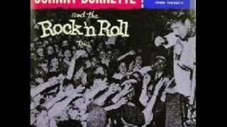 Johnny Burnette - Tear it up