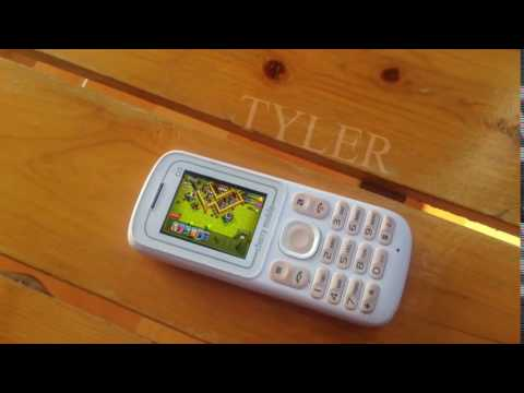 HOW TO PLAY CLASH OF CLANS ON KEYPAD CELLPHONES!!! 2017