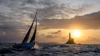 Rolex Fastnet Race 2019 – 6 August – Tough, Inspiring and Recognizable
