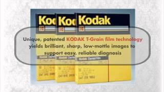 Kodak T-Mat G Film Panoramic 50-Bx. Kodak