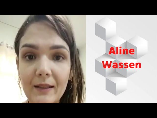 Aline  Wassen