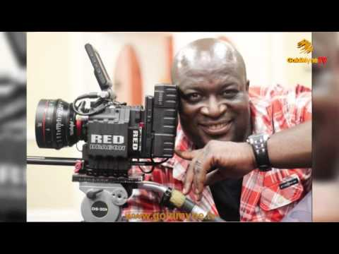 One On One with Movie Director Robert Peters