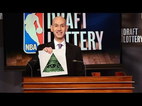 5 Reasons Why The NBA Is Rigged