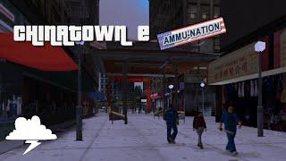 Gta 3 | ChinaTown e Ammu-Nation | #3