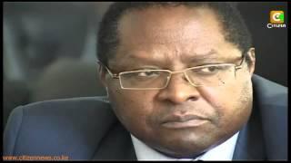 Embu Gov. Martin Wambora Dismisses Corruption Allegations