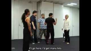 Video [ENG SUB] Iko Uwais teaches silat [The Raid] download MP3, 3GP, MP4, WEBM, AVI, FLV September 2019