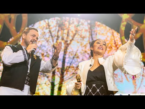 Andra & Ionut Fulea - Catanie (Concert Traditional)