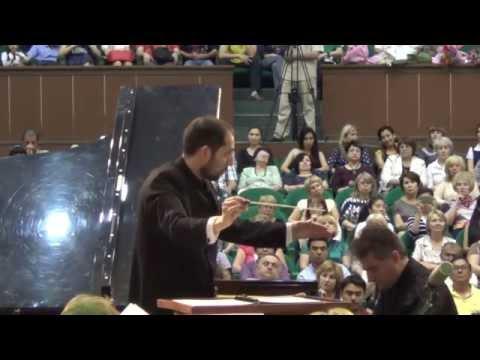 """Edisher Savitski  in Tashkent"" - part II"