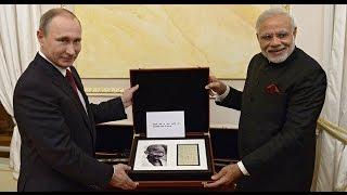 بعد محاولة روسيا اصطياد الهند كفريسة لها.. اتفاقات بملايين الدولارات لتحديث الأسطول الهندي العسكري