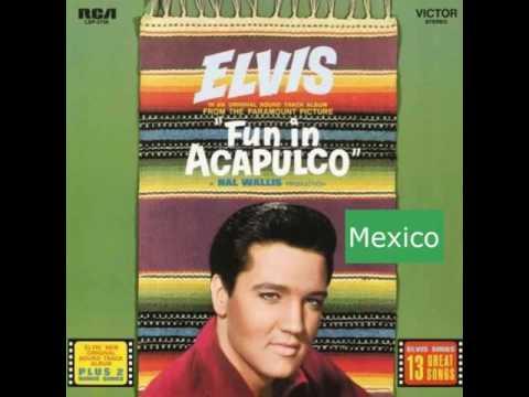 Mexico (No Vocal)