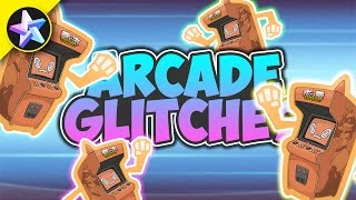 FUN ARCADE GLITCHES! - Pokemon Brick Bronze