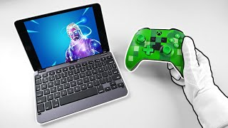 """Apple iPad Mini Unboxing - Best """"Cheap"""" Tablet for Gaming? (PUBG, Call of Duty Mobile, Fortnite)"""