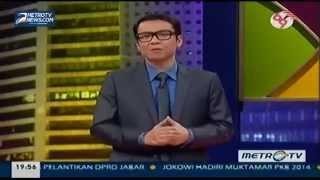 Mario Teguh Golden Ways - JALAN KEEMASAN (FULL) 31 Agustus 2014